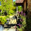 Islington House and Wrinkle Mead - b&b and self catering
